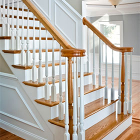 Decorative Wood Trim For Stairs - Photos Freezer and Stair Iyashix Com